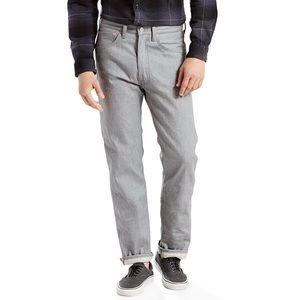 Levi's 501 Gray Jeans Size W44 x L34